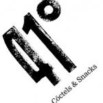 41º Coctels & Snacks