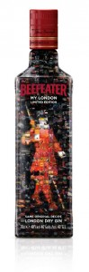 #MyLondon by Beefeater Gin