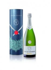 Cava Anna de Codorniu by Victorio &amp; Lucchino