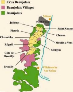 AOC Beaujolais