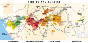 AOC Val de Loire