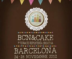 BCN & Cake 2012