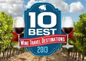 La Rioja, Mejor destino Enoturístico 2013, según Wine Enthusiast