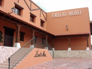 Bodegas Emilio Moro