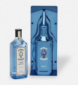 Bombay Sapphire by Ron Arad Collection