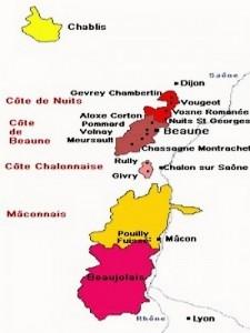AOC Bourgogne