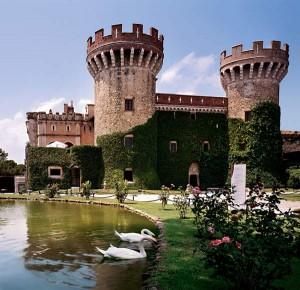 Castillo de Perelada