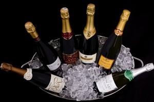 ¿Champagne, Cava o Prosecco?