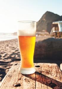 Cerveza para el Verano