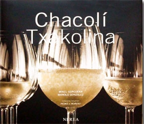Chacoli - Txacolina
