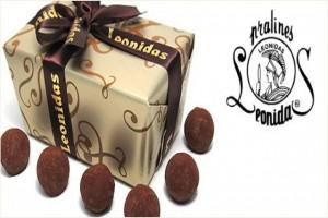 Chocolate Leonidas