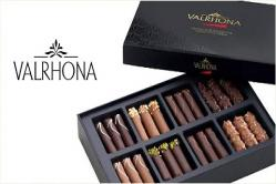 Chocolate Valrhona
