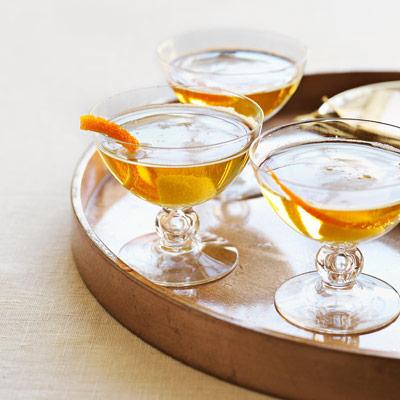 Cocktail Champagne Orange | Vinos, destilados, recetas ...