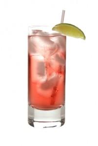 Cocktail Sea Breeze