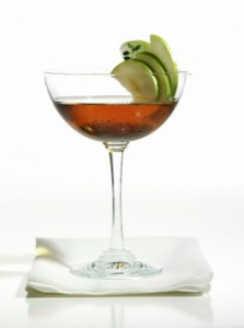 Cocktail Applejack