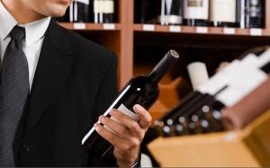 Una difícil elección: Comprar Vinos