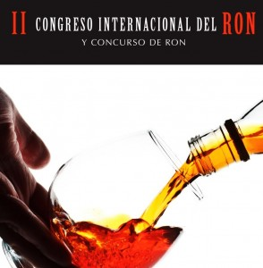 II Congreso Internacional del Ron-Madrid 2013