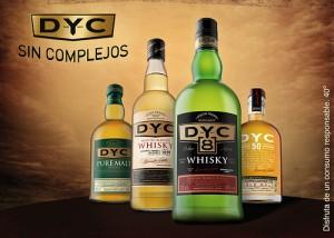 DYC Sin Complejos