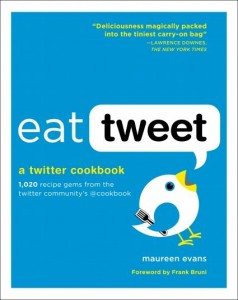 Eat Tweet Book