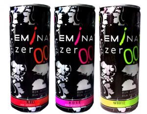 Pack de Vino Emina Zero