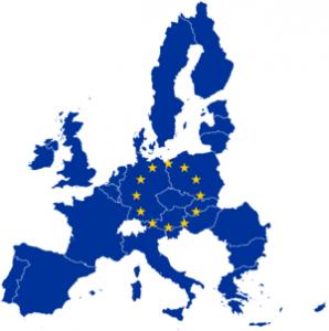 Sibaritia: Camino hacia Europa