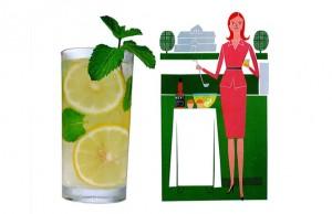 Farnell Cocktail de Mujeres Desesperadas