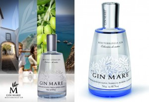 Gin Mare Inspiración Mediterránea