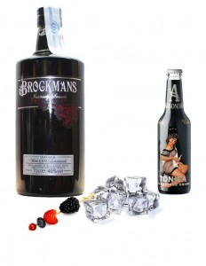 Gin & Tonic perfecto de Brockmans Gin 2.0