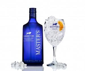 Gin Tonic Perfecto de Master's Gin