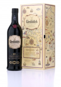 Whisky Glenfiddich. Age of Discovery - Madeira Cask Finish