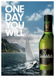 Glenfiddich: The Trend Explorer