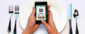 El mundo del gourmet en tu iPhone