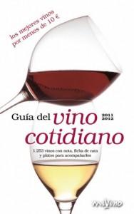 Guía del Vino Cotidiano 2011 - 2012