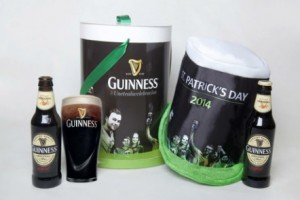Guinness - St. Patrick's Day 2014
