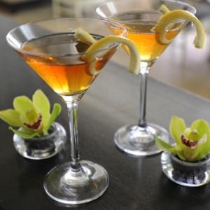 Cocktail Honolulu