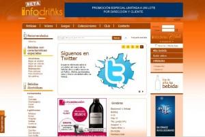 Infodrinks.com