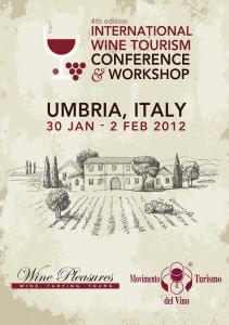 International Wine Tourisme Conference &amp; Workshop