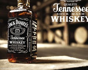 Jack Daniel's  Sour Mash Whiskey