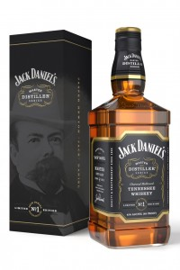 Jack Daniel's Master Distiller Edition Nº 1 Whiskey