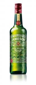 Jameson, edición limitada por St. Patrick's Day