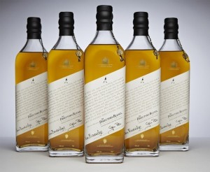 The Johnnie Walker Directors Blend