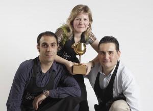 Ganadores de La Nariz de Oro 2011