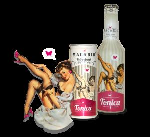 Tónica Macario