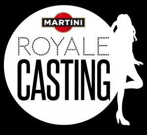 Martini Royale Casting