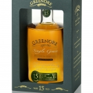 Mejor Whisky de grano del mundo Greenore 15 years Old