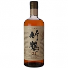 Mejor Malt Blend del mundo Nikka Pure Malt Taketsuru 21 Years Old