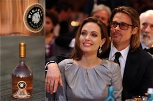 Miraval by Brad Pitt & Angelina Jolie
