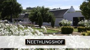 Bodegas Neethlingshof