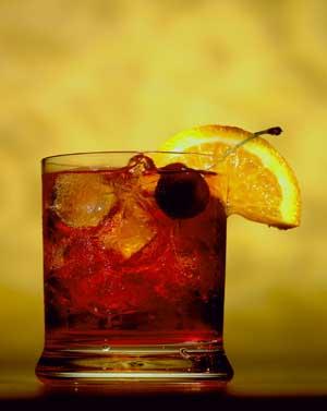 Cocktail Negroni | Vinos, destilados, recetas & Gourmets