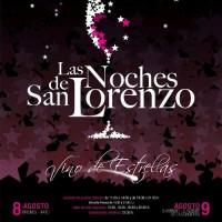 """VI Edición de """"Noches de San Lorenzo"""""""